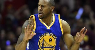 Andre Iguodala Wife, Age, Son, Daughter, Father, Family Pictures