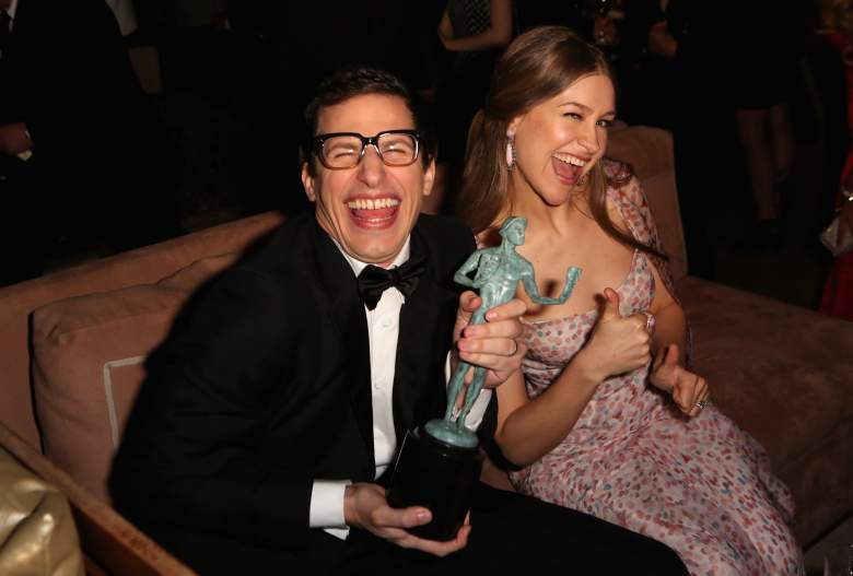 Andy Samberg Wife, Age, Height, Net Worth