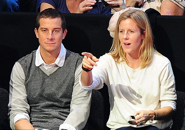 Bear Grylls Family Photos, Wife, Age, Height