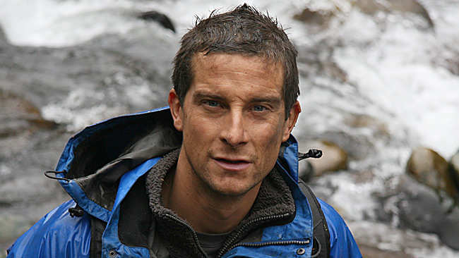 Bear Grylls Family Photos, Wife, Kids, Age, Height