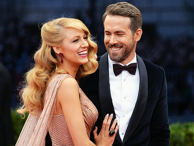 Blake Lively Family Photos, Husband, Siblings, Children Names,