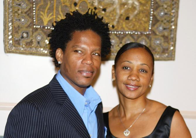 Dl Hughley Family Pic, Wife, Children, Age, Net Worth