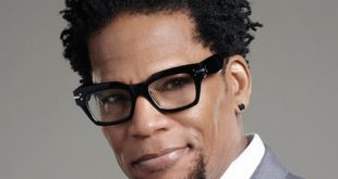 Dl Hughley Family Pic, Wife, Children, Age, Parents, Net Worth