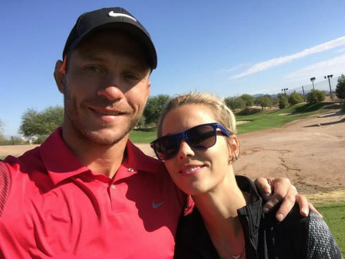 Donald Cerrone Family Pictures, Wife, Net Worth, Tattoos