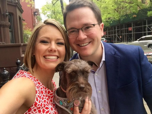 Dylan Dreyer Husband, Family Photos, Age, Bio