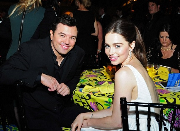 Emilia Clarke Family Photos, Husband, Height, Movies And TV Shows