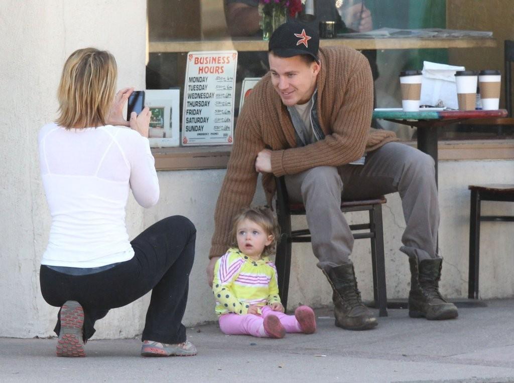 Jenna Dewan Family Photos, Husband, Daughter, Height