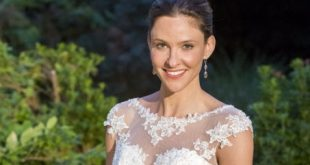 Jill Wagner Family, Husband, Age, Height, Movies And TV Shows