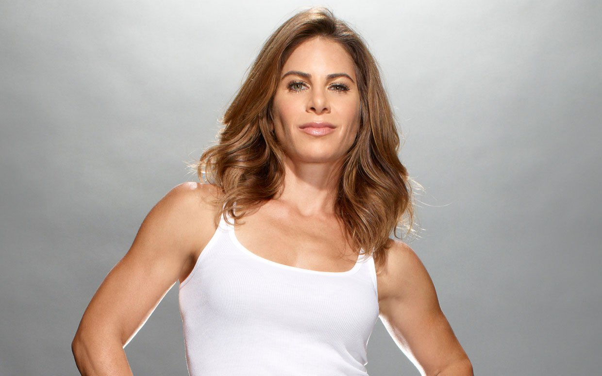 Jillian Michaels Family Picture, Kids, Partner, Net Worth, Wedding, Age