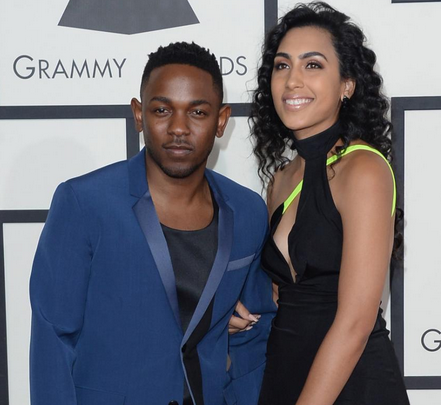 Kendrick Lamar Family Pictures, Wife, Mother And Father, Height