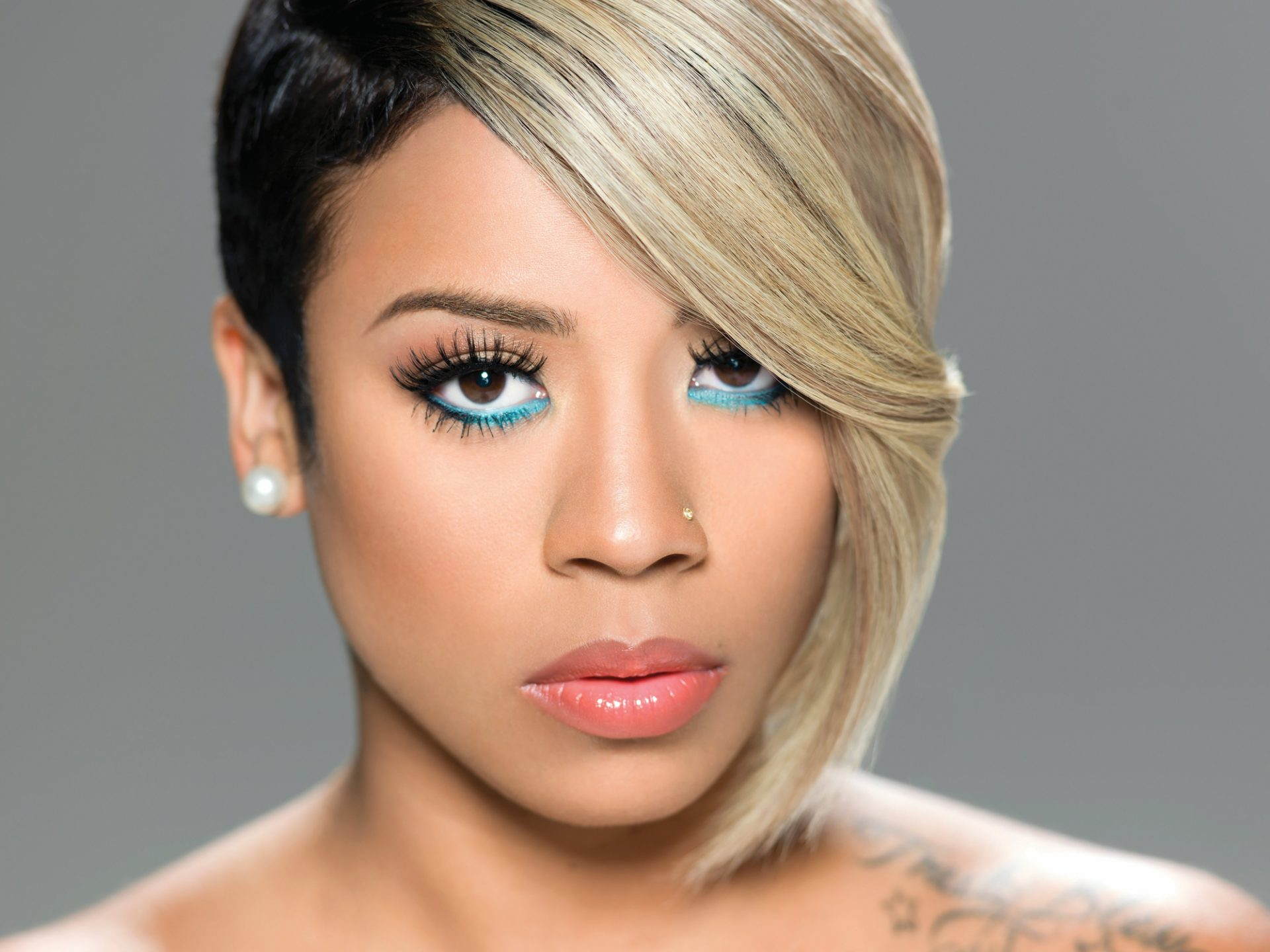 Keyshia Cole Family Pictures, Husband, Age, Siblings, Father