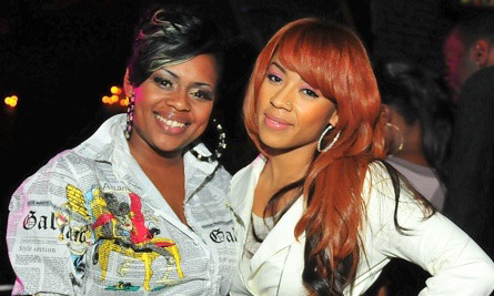 Keyshia Cole Family Pictures, Husband, Siblings, Father