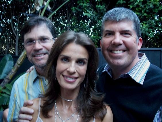 Kristian Alfonso Family Photos, Husband, Sons, Net Worth