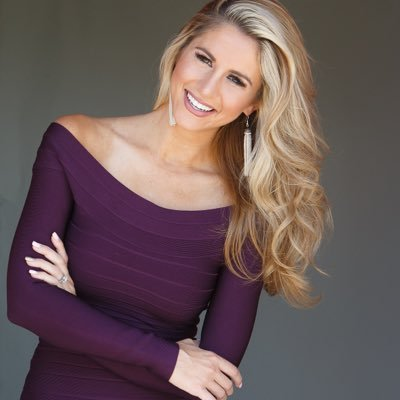 Laura Rutledge Husband, Age, Height, Wedding, Net Worth