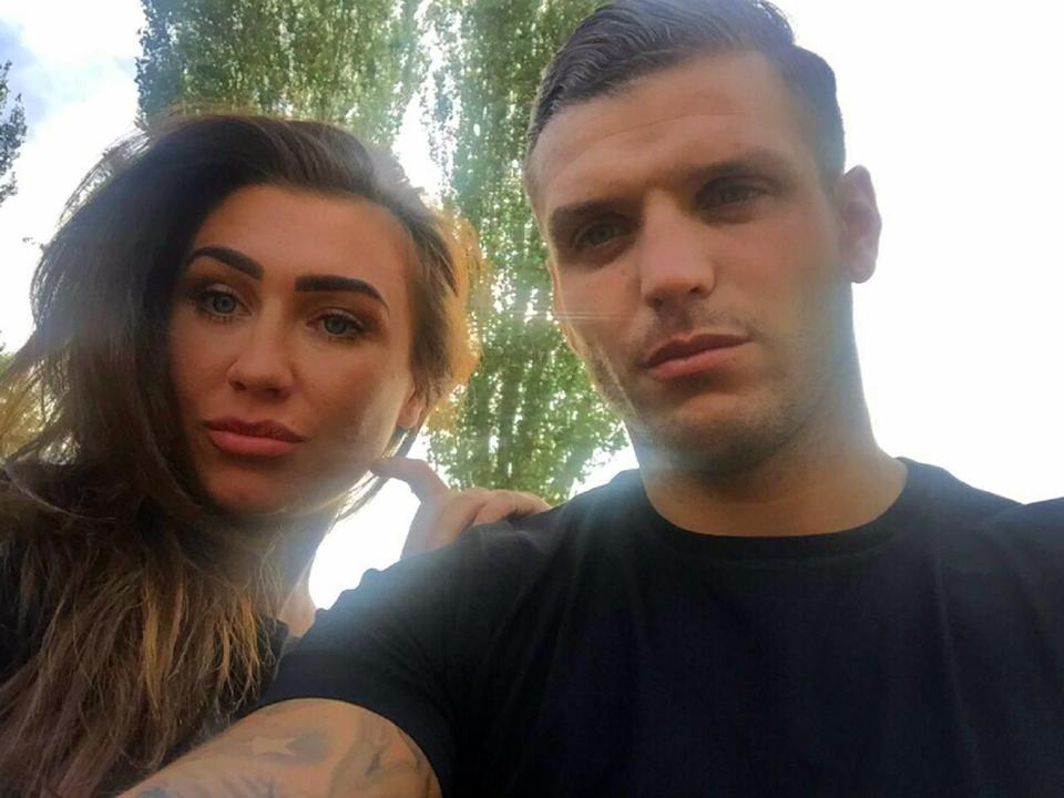 Lauren Goodger Family Pictures, Husband, Sisters, Parents