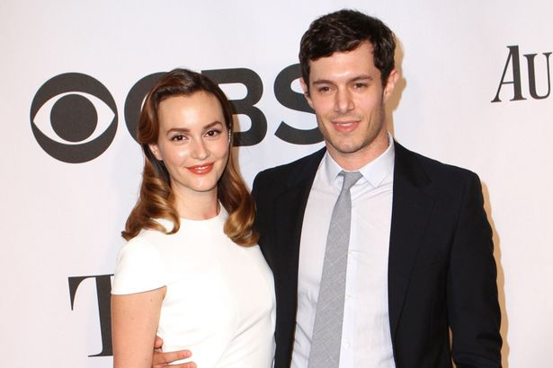 Leighton Meester Family Photos, Husband, Daughter, Height