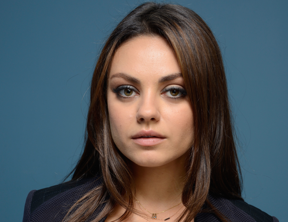 Mila Kunis Family Photos, Husband, Kids, Daughter, Age, Height