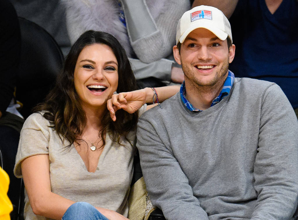 Mila Kunis Family Photos, Husband, Kids, Daughter, Age,