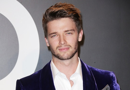 Patrick Schwarzenegger Girlfriend, Father, Age, Height, Net Worth