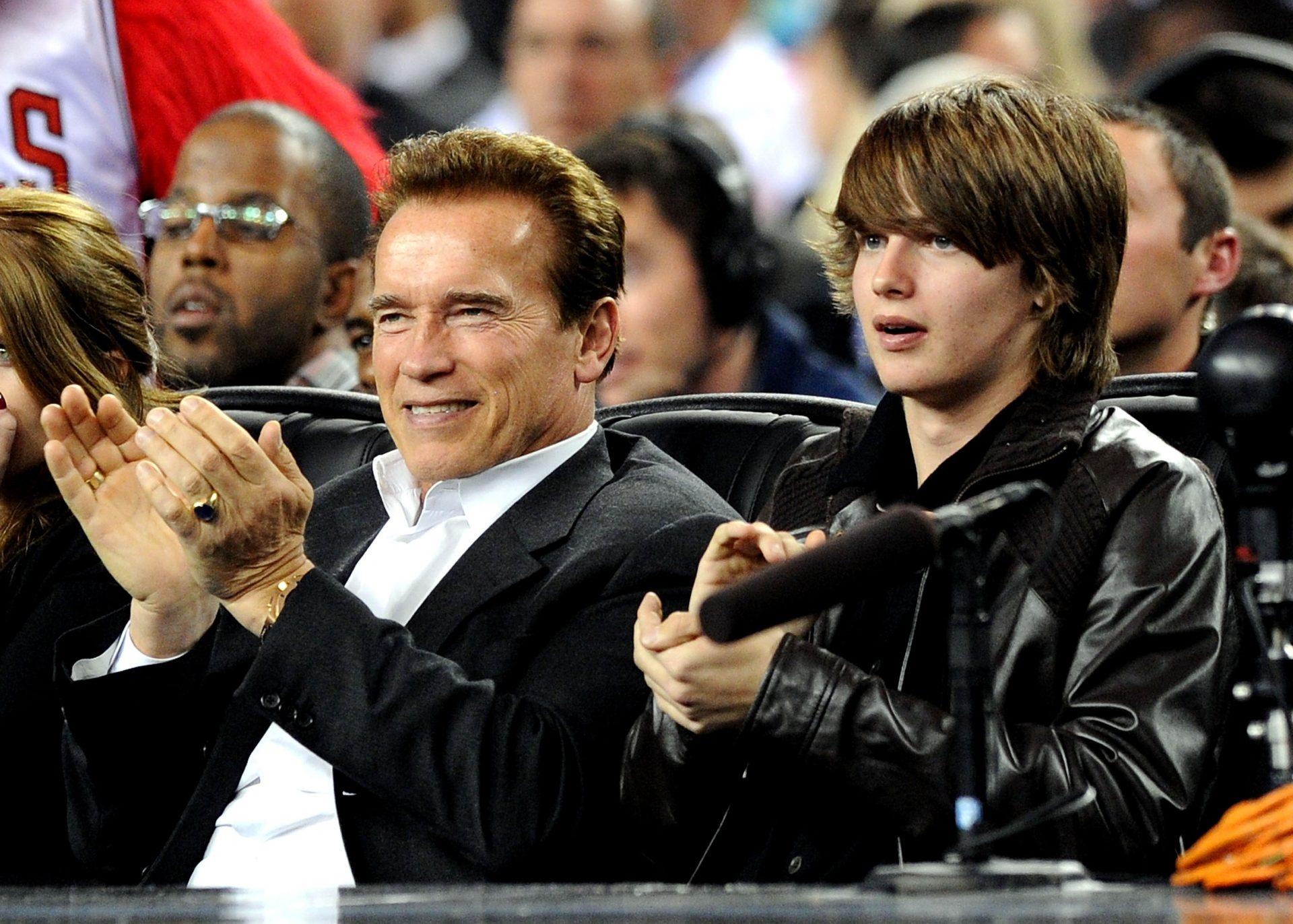 Patrick Schwarzenegger Girlfriend, Father, Age, Net Worth