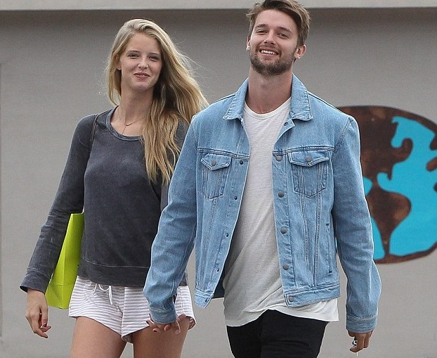 Patrick Schwarzenegger Girlfriend, Father, Height, Net Worth