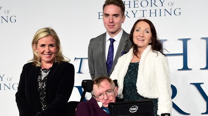 Robert Hawking Family Photos, Wife, Children, Net worth
