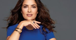 Salma Hayek Family Photos, Husband, Daughter, Age, Height