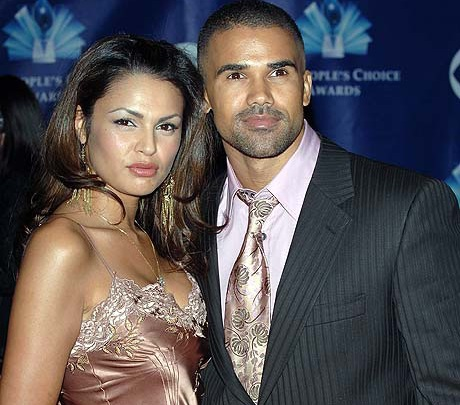 Shemar Moore Family Photos, Wife, Siblings, Wife