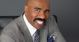 Steve Harvey Family Photos, Wife, Age, Kids, Son, Daughter