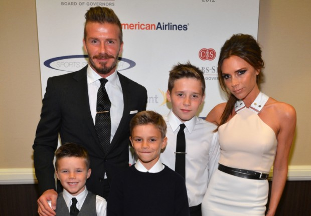 Victoria Beckham Family Pictures, Husband, Age