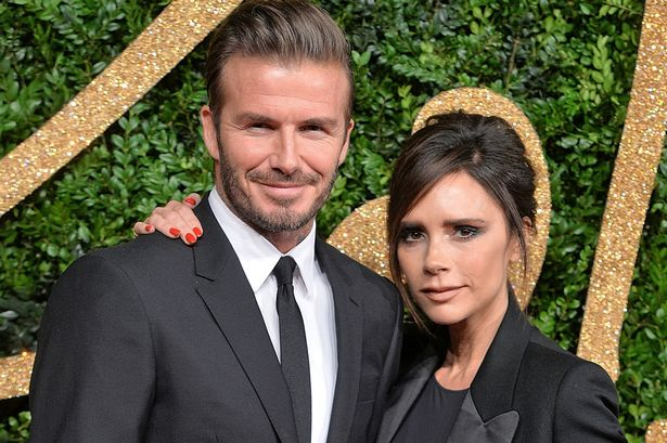 Victoria Beckham Family Pictures, Husband, Kids