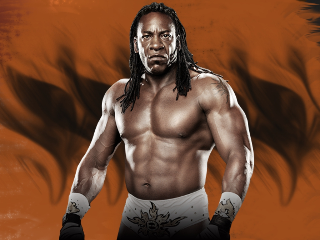 WWE Booker T Family Pictures, Wife, Son, Daughter, Age