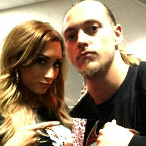WWE Carmella Real Name, Boyfriend, Husband, Height