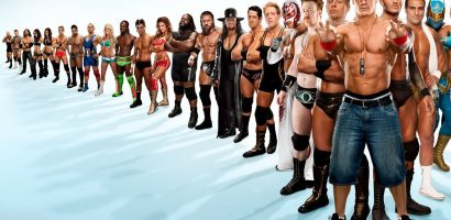 WWE Superstars And Divas Real Names And Ages 2018