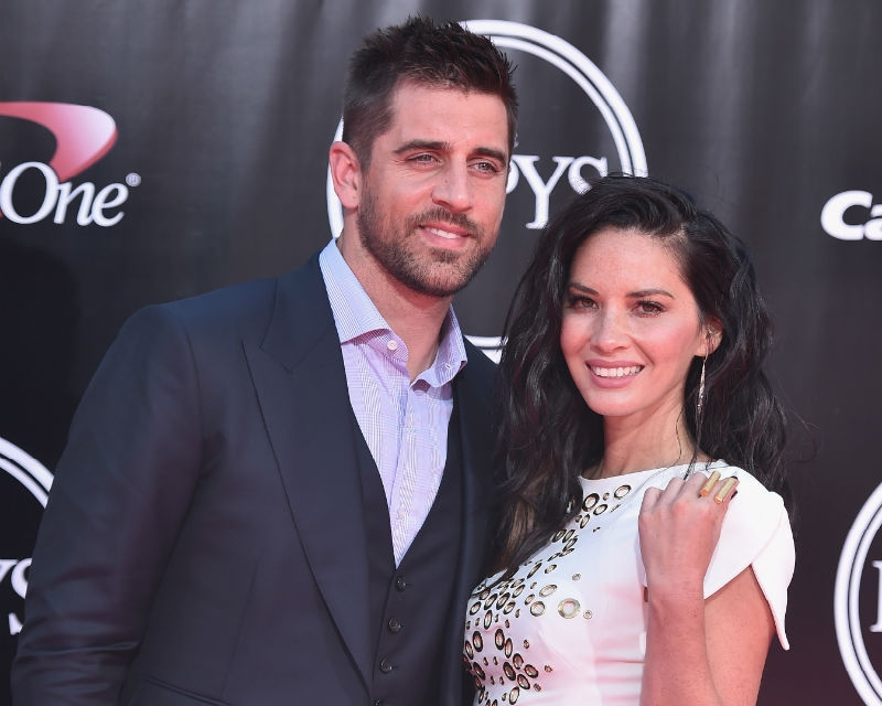 Aaron Rodgers Family Photos, Wife, Height, Net Worth
