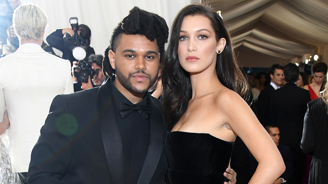 Bella Hadid Family, Boyfriend, Sister, Parents, Height