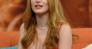 Bella Thorne Family Photos, Father, Brother, Sisters, Height, Age, Net Worth