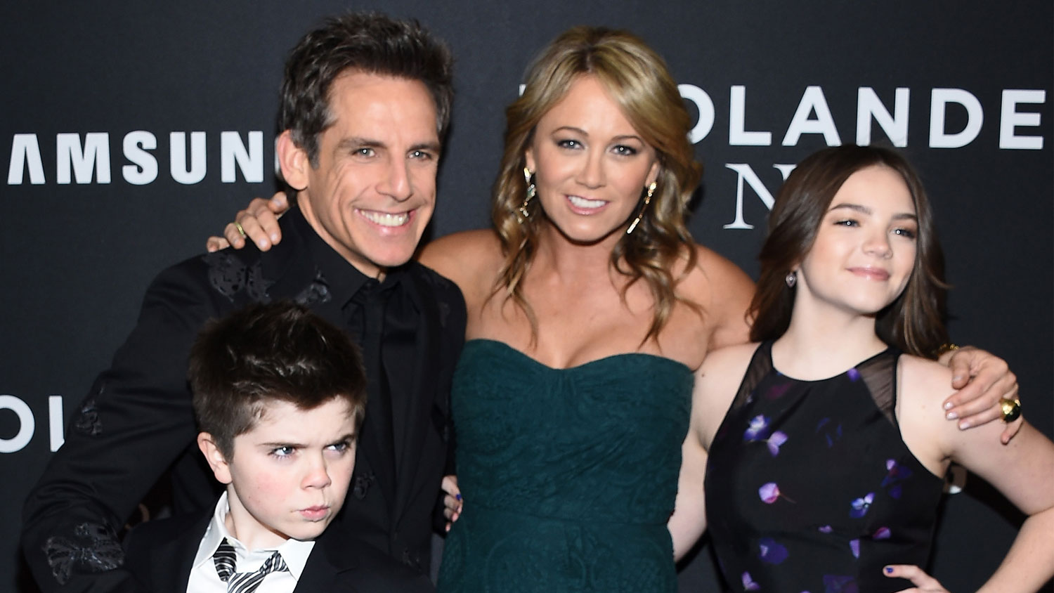 Ben Stiller Family Photos, Wife, Dad, Height, Age, Net Worth