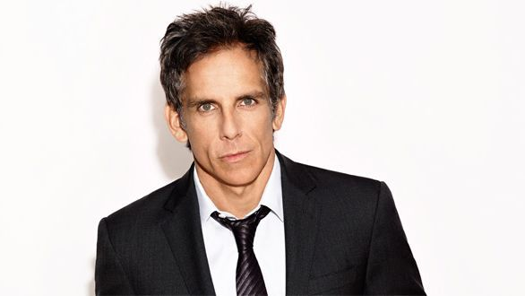 Ben Stiller Family Photos, Wife, Dad, Mom, Height, Age, Net Worth
