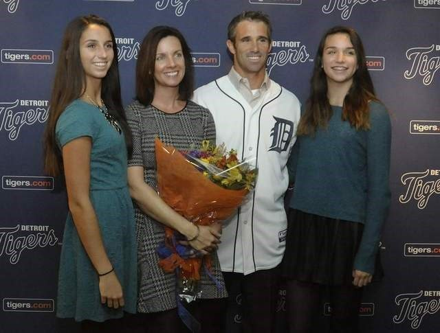 Brad Ausmus Family Pictures, Wife, Children, Net Worth