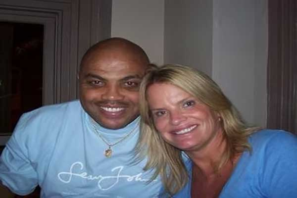 Charles Barkley Wife And Family Photos, Daughter, Height