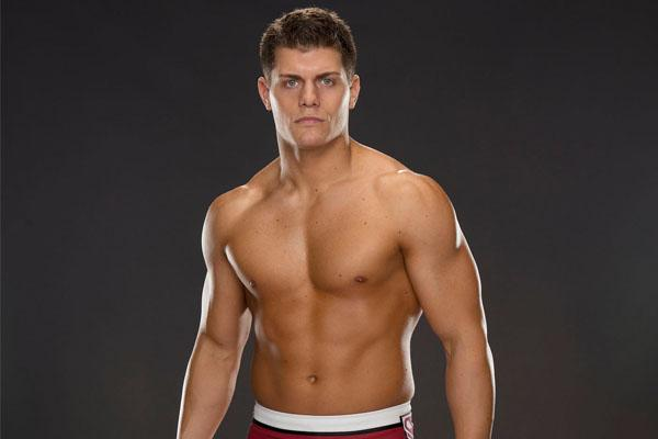 Cody Rhodes Family Photos, Wife, Age, Height