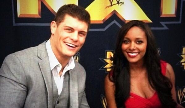 Cody Rhodes Family Photos, Wife, Age,