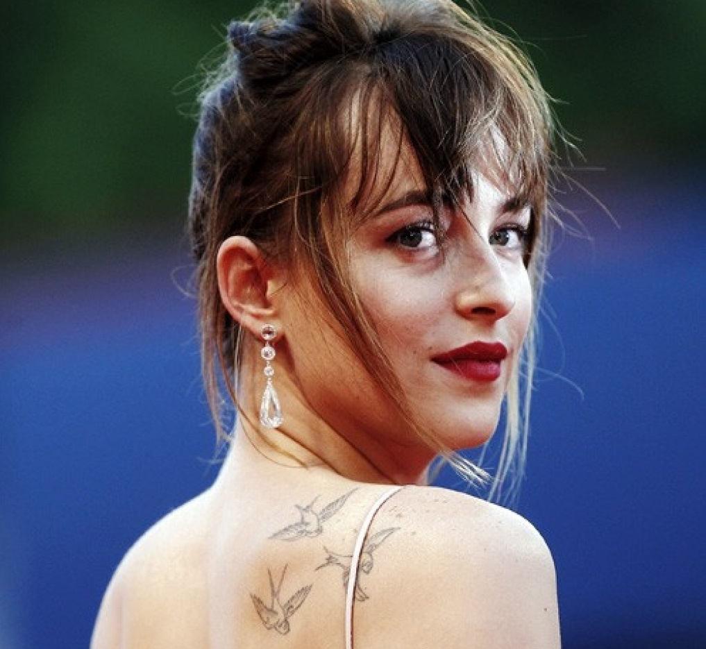 Dakota Johnson Family Pictures, Parents, Tattoos,