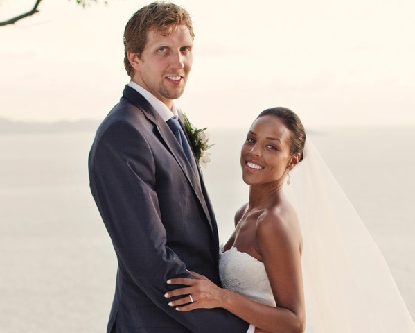 Dirk Nowitzki Family Photos, Wife, Age, Net Worth