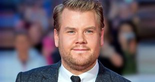 James Corden Wife And Kids Photos, Age, Height