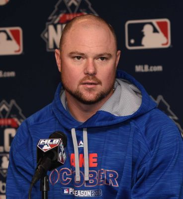 Jon Lester Wife, Age, Height, Wiki, Biography, Net Worth