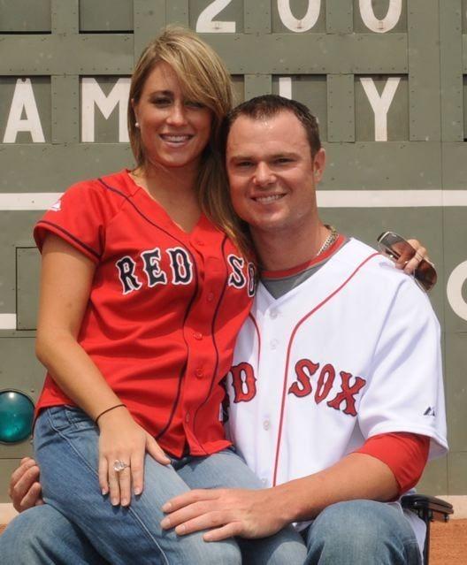 Jon Lester Wife, Age, Height, Wiki, Net Worth