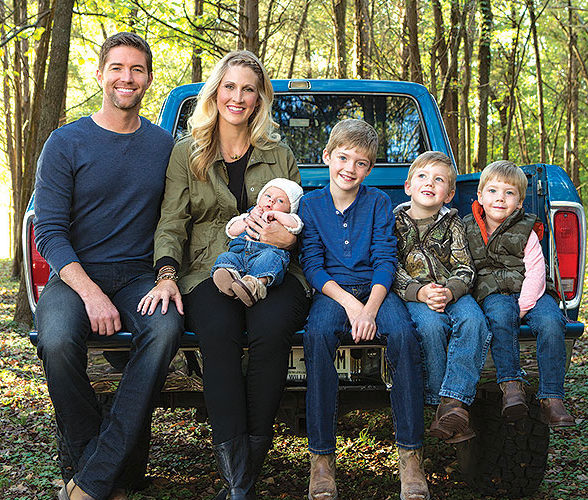 Josh Turner Family Photos, Wife, Age, Net Worth