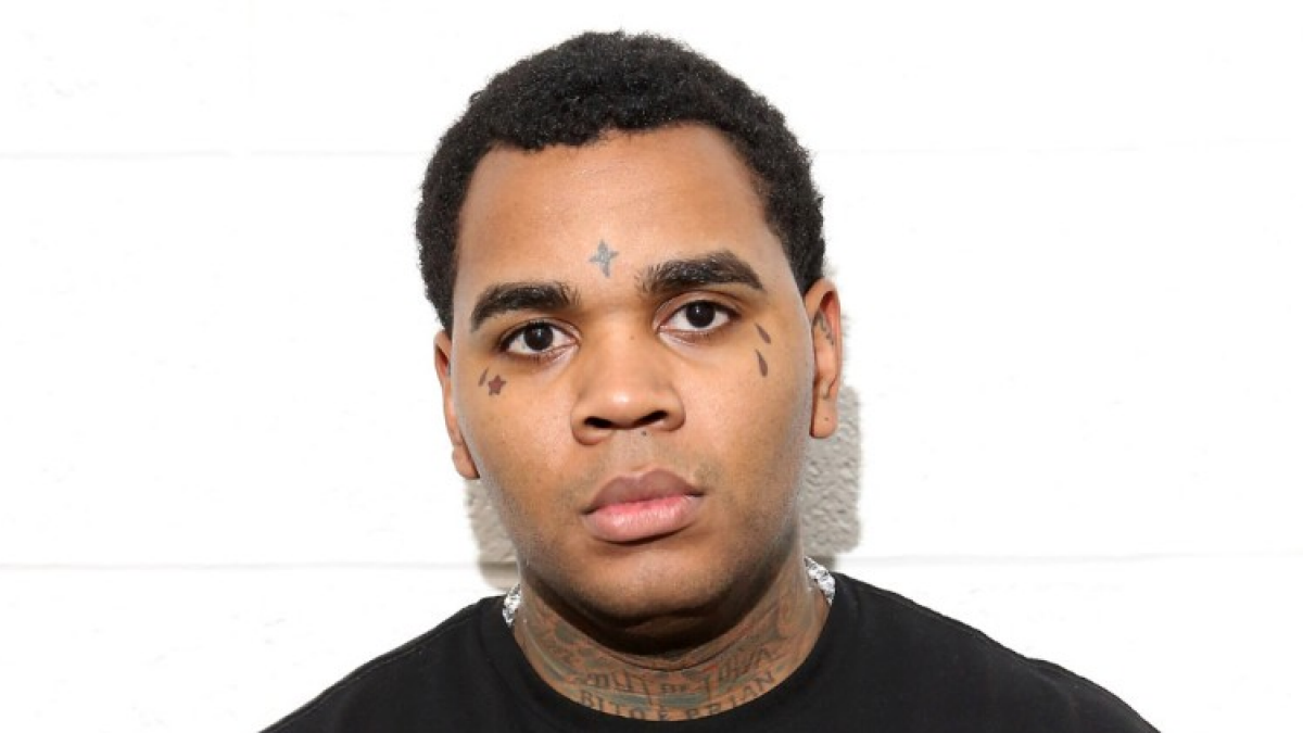 Kevin Gates Wife Photos, Family, Age, Kids, Net Worth